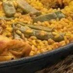 como hacer-paella-valenciana